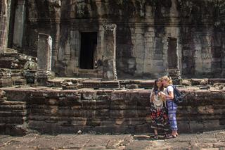 Siem Reap, Phnom Penh and Sihanoukville